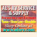 Als RV Service & Supply