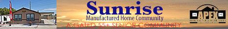Sunrise Manufatured Home Community